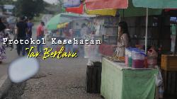 Mengintip Kehidupan Warga Perbatasan RI-Malaysia Saat Pandemi Covid-19