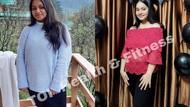 Berat Badan Turun 20 Kilogram, Wanita Ini Minum Air Kunyit Tiap Pagi