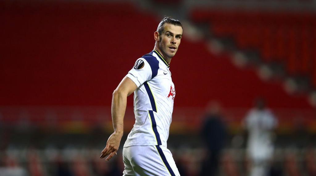 Gareth Bale Baik-baik Saja kok di Spurs