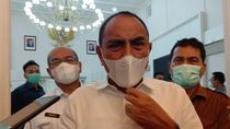 GNPF-U Tagih Komitmen Gubsu Edy Saat Pilgubsu: 2 Tahun Belum Terlaksana