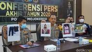 Siswi SMA di Mojokerto Tega Bunuh Bayi Sendiri Gegara Dorongan Kekasih