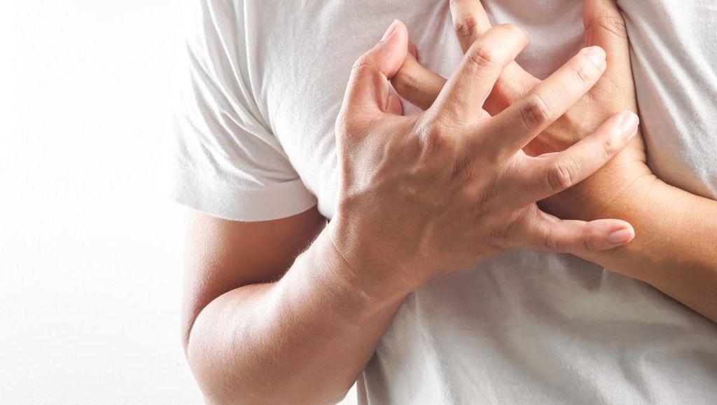 5 Tanda Infeksi COVID-19 yang Menyerang Jantung
