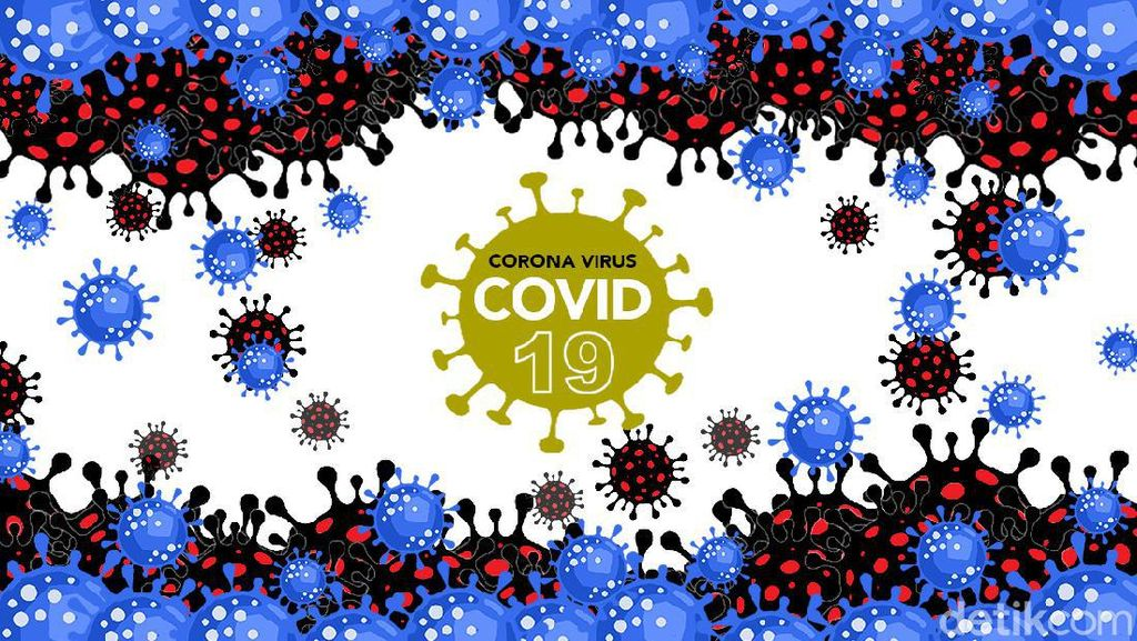 Pasien Sembuh COVID-19 Terbanyak Hari Ini di Jateng-Jabar, Ini Sebarannya