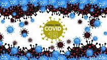 Ketua PPNI Jawa Barat Wawan Hernawan Positif COVID-19