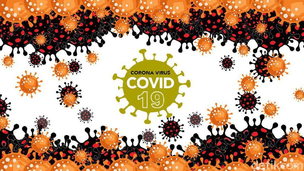28 Tenaga Kesehatan di Pangandaran Positif Corona