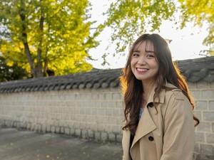 10 Foto Jeanette, Eks Pramugari Pacar YouTuber Hansol Korea Reomit