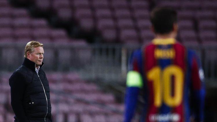 Foto: Tiga Pemain yang Paling Diburu Barcelona