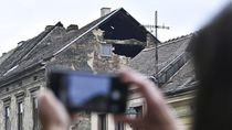 Kroasia Diguncang Gempa, Sejumlah Bangunan Rusak