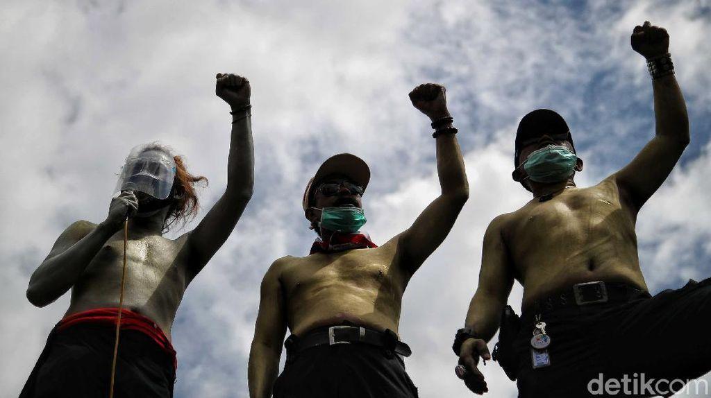 Buruh Kecam Aturan Kontrak 5 Tahun: Harapan Diangkat Karyawan Tetap Hilang