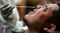 Menjadi Syarat Bepergian, Seberapa Akurat Rapid Test Antigen?
