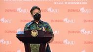 Menkes RI Ungkap Festival Keagamaan Besar Picu Lonjakan COVID di India