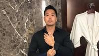 Nobu Ingin Perbaiki Imej Usai Video Seks dengan Gisel Tersebar