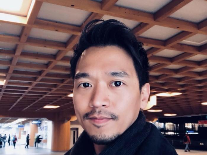 Michael Yukinobu Defretes