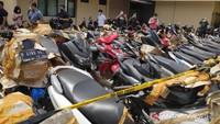 Kehilangan Honda BeAT hingga Yamaha R15? Cek Ini Siapa Tahu Masih Rezeki