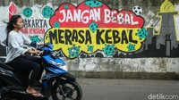 Corona Indonesia Catatkan 2 Rekor 27 Januari: Sembuh-Meninggal