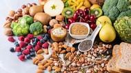 Panduan Pola Makan untuk Atasi Virus Corona Menurut Ahli Gizi