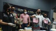 Pasutri Pencuri Tas Gucci Milik Jeremy Berakhir di Kantor Polisi