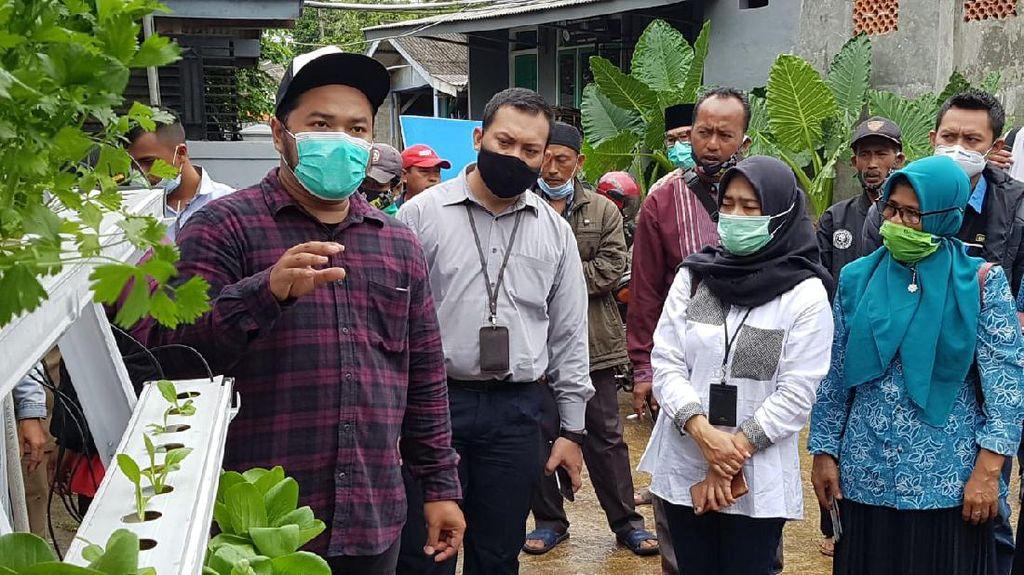 Perluas Jangkauan Bantuan Bina Lingkungan