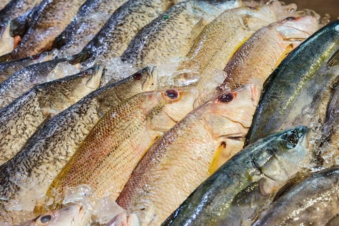 Thailand Bikin Sertifikasi Seafood