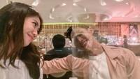 Kisah Cinta Jonatan Christie dengan Shanju eks JKT48