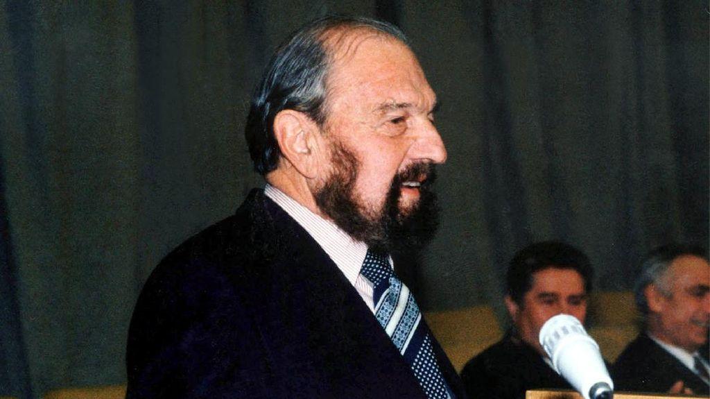 George Blake, Agen Ganda Mata-mata Soviet dan Inggris Meninggal di Rusia