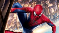 Sinopsis The Amazing Spider-Man 2, Hadir di Bioskop Trans TV Sahur