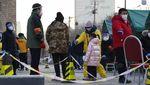 Temukan 5 Kasus Baru, Beijing Kembali Tetapkan Tanggap Darurat Corona