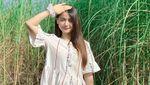 10 Potret Khin Wint Wah: Terimut di Myanmar, Tercantik Sedunia