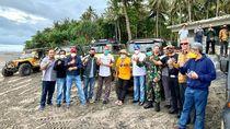 Ketua MPR Cek Kesiapan Bali untuk Kejuaraan Dunia Motocross MXGP 2021