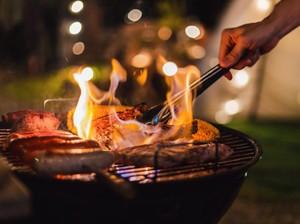 8 Tips Membuat Hidangan BBQ Sehat untuk Tahun Baru