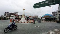 PTKM DIY Diperpanjang, Lur! Sultan HB X: Kontrol Mobilitas Masyarakat