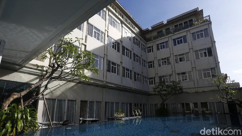 Hotel-hotel Bali bertabur promo di akhir tahun. Salah satunya adalah Fashion Hotel Legian. Nah lho, penasaran?