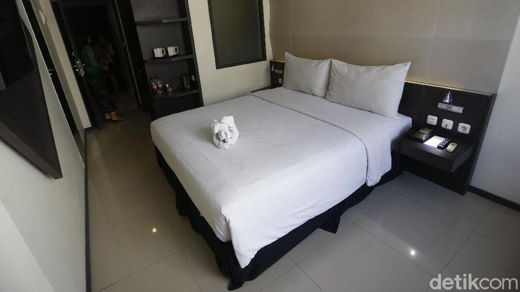 Nasib Hotel di Bali Eks Isolasi Pasien Covid
