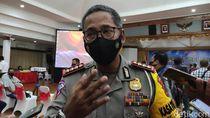 Polda Jateng: Kasus Kecelakaan Meninggal Terbanyak Terjadi di Tol