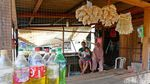 Harapan Baru Bagi UMKM Terdampak Pandemi di Badau