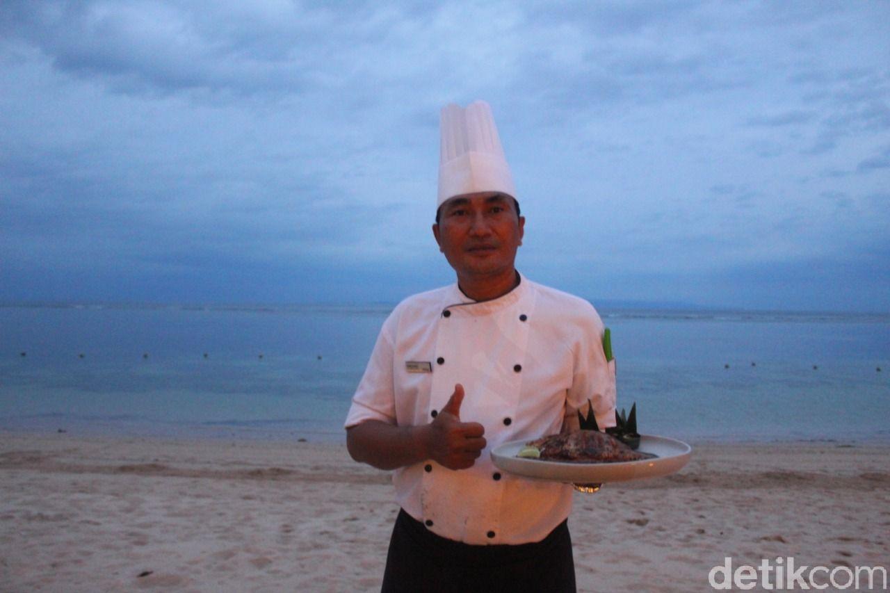 Resep Ikan Bakar Jimbaran Bali