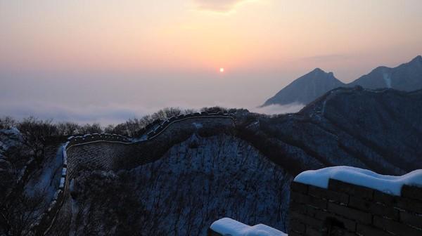 Untuk menanggulangi musibah tersebut, Manajer Great Wall Protection Project, Ma Yao, dan timnya telah memulai restorasi Tembok Besar China di sisi Jiankou sejak tahun 2015 silam. Di fase ini, restorasi fokus dilakukan sepanjang 750 meter dan rampung di tahun 2019.