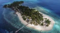 Selama ini Sulawesi Utara dikenal dengan Taman Bawah Laut Bunaken, namun sejak tahun lalu ada Likupang yang juga dikembangkan sebagai KEK (Kawasan Ekonomi Khusus) Pariwisata. Istimewa/dok.Kemenparekraf