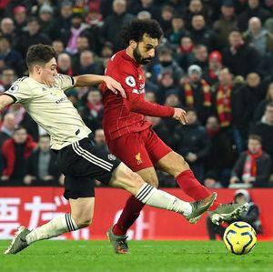 Salah: Liverpool Vs MU Laga yang Spesial