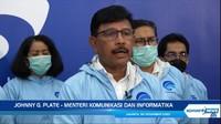 Menkominfo: Sampoerna Telekomunikasi Indonesia Tunggak Pemasukan Negara