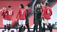 Solskjaer: Empat Besar Liga Inggris Sulit Diprediksi