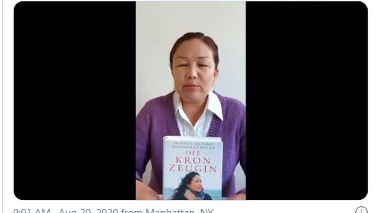 Muslim Uighur Diduga Dipaksa Makan Daging Bagi Setiap Jumat