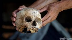 Ngayau, Tradisi Berburu Kepala Suku Dayak yang Sudah Punah