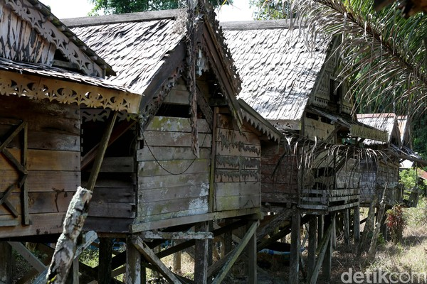 Bagi masyarakat Dayak Taman, Rumah Mayat (Kulambu) ini menjadi Satu-satunya harapan masyarakat yang berharga bagi Suku Dayak Taman yang menjadi pengingglan dari kakek nenek moyangnya.