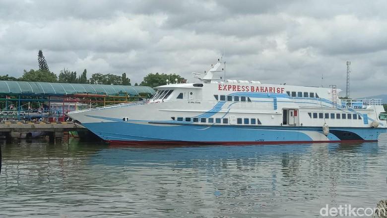 Pelabuhan Jepara