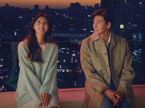 Pemain Drama Korea Love Struck In The City