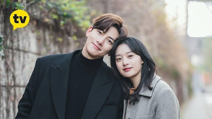Pemain drama Korea Lovestruck In The City. Foto: Dok. Kakao TV