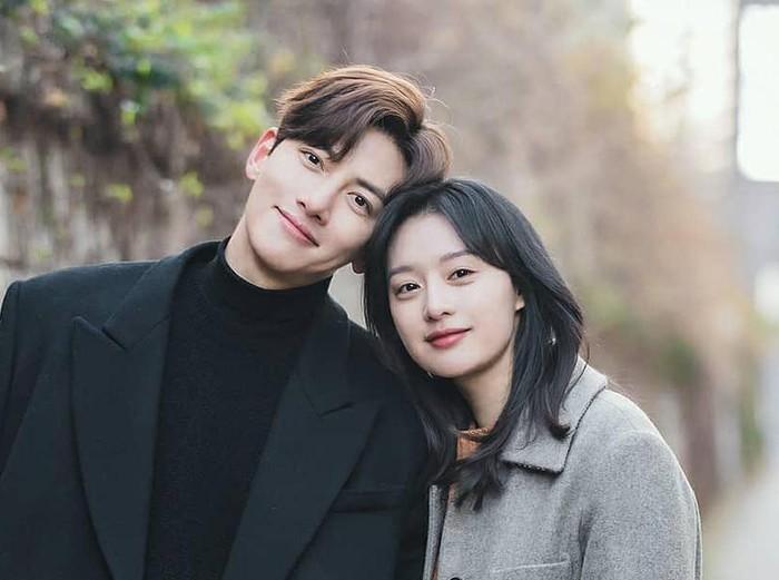 Drama Korea Januari 2021. Foto: Dok. Kakao TV