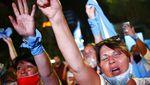 Pro-Kontra Dibalik Keputusan Argentina Legalkan Aborsi