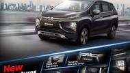 Promo Mitsubishi Xpander Cicilan Mulai Rp 3 Juta
